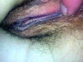 Wet my wife