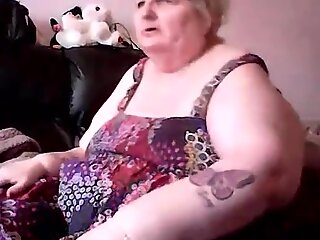 Skype With Granny Mary