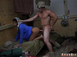 Teen hairy pussy fuck and chubby pale brunette Operation Pussy Run!