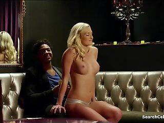 Heather Paige Cohn and Samantha Stewart - Bachelor Night