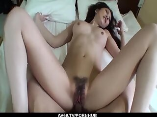 pov sexual pleasures for asian miyu ninomiya - more at 69avs com