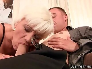 Nasty Old Bitches Fuck Compilation