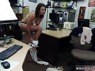 Customer s Wife Wants Big Cock