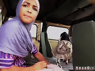 Muslim granny and french arab big tits The Booty Drop point, 23km outside base