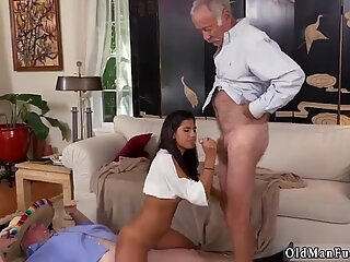 Hairy old grannies fucking Going South Of The Border - Victoria Valencia
