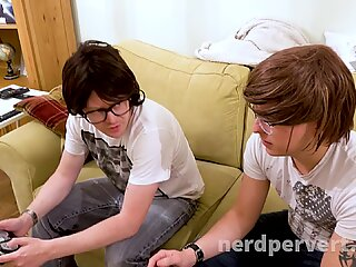 Poppy McQuire Boyfriend Play