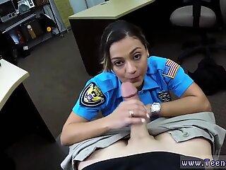 Handjob edging blowjob cumshot compilation first time Fucking Ms Police Officer